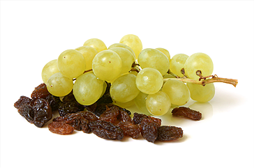 GRAPES_AND_RASINS