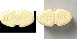 levoxyl tab