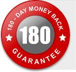 180 Guarantee