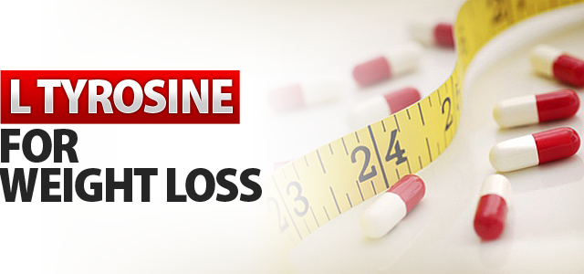 L Tyrosine for Weight Loss - ProgressiveHealth com