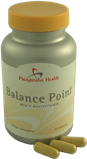MULTIVITAMIN: BALANCE POINT FOR MEN