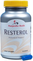 NATURAL SUPPLEMENT FOR CHOLESTEROL