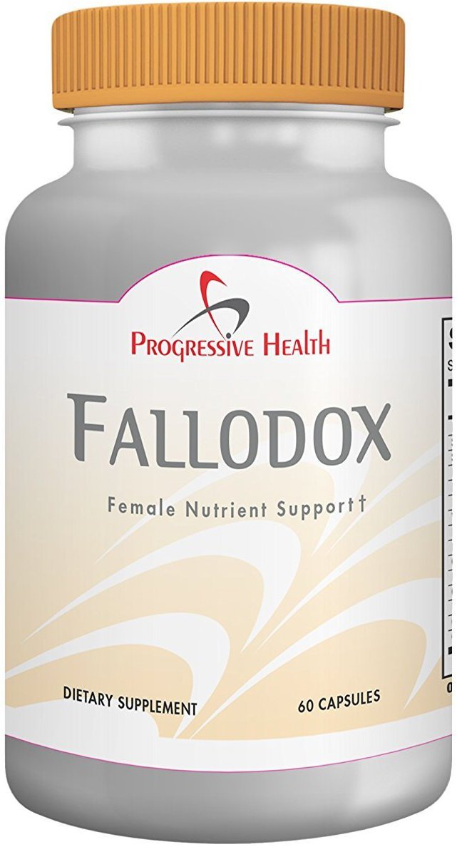 FALLODOX - NATURAL FERTILITY REMEDY