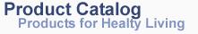 Catalog Header