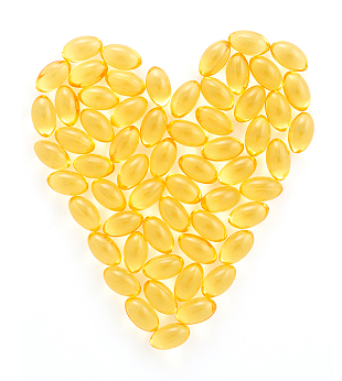 Fish oil may prevent heart attack
